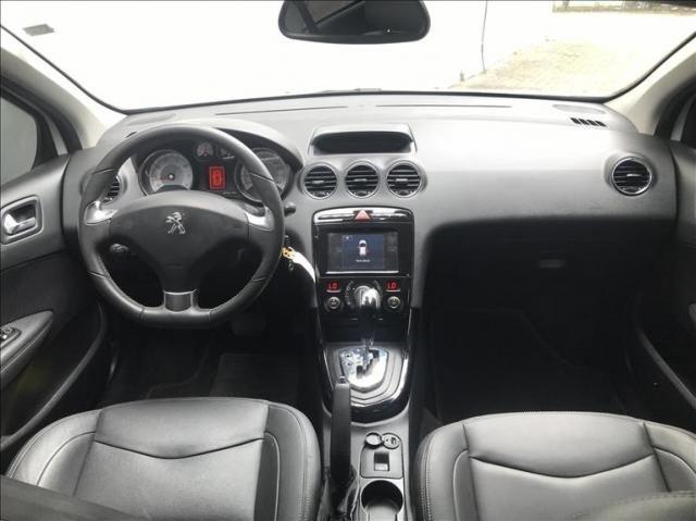 Peugeot 308 1.6 Griffe Thp 16v - Foto 7