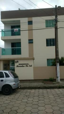 Apartamento imbituba - vila nova- 500m da praia - locação anual ou temporada - Foto 2