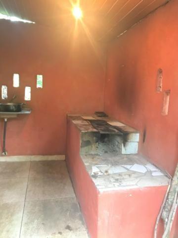 Alugo Chácara em Taquaruçu, Palmas - Tocantins - Foto 8