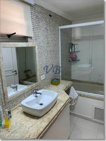 Apartamento para alugar com 4 dormitórios em , cod:2695 - Foto 13