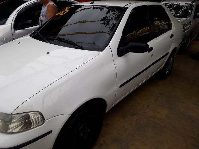 Black Friday!!! *Oportunidade, Siena Elx 1.0 Flex 2006 com GNV!! - Foto 4