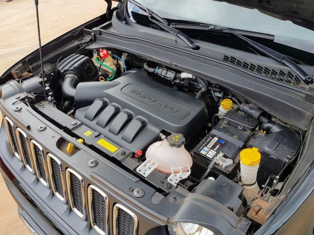 Jeep Renegate Sport - Foto 4