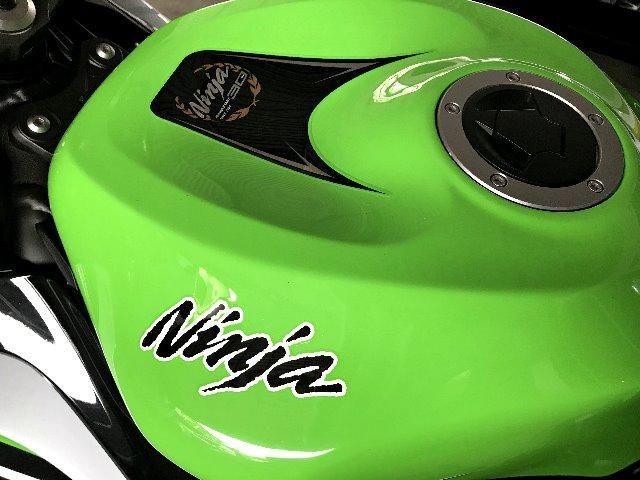 Kawasaki Ninja ZX 6R 636. Verde 2014/2015 - Foto 9