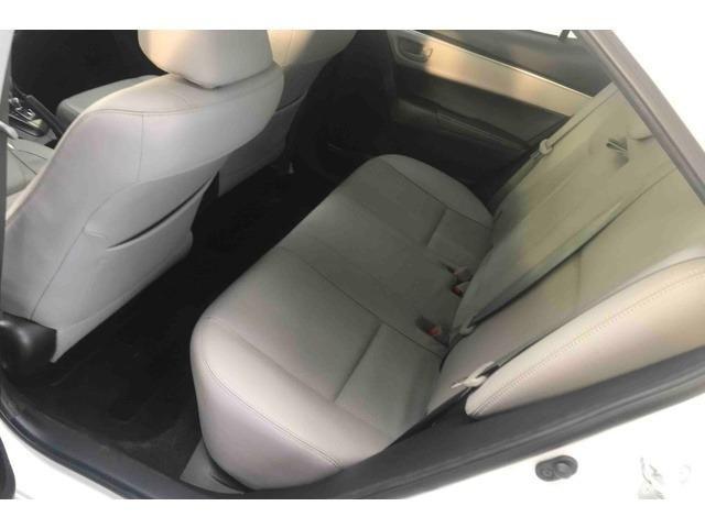 Corolla XEI 2.0 Automático 2016 - Foto 3