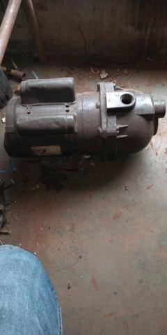 Bomba autoaspirante de 1/4cv Dancor 127volts - Foto 4