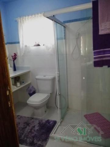 Casa à venda com 3 dormitórios em Coronel veiga, Petrópolis cod:2228 - Foto 14