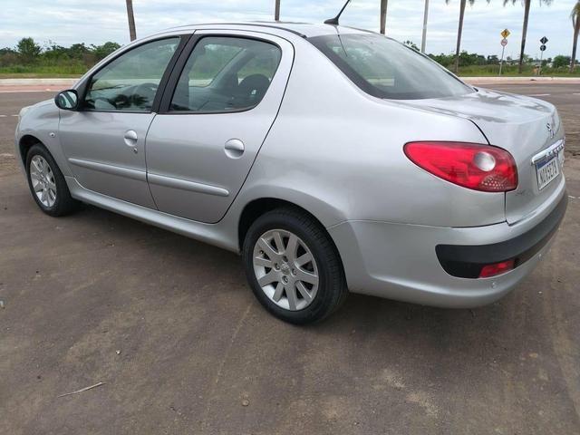 Peugeot 207 1.6 automático 2010/2011 - Foto 3
