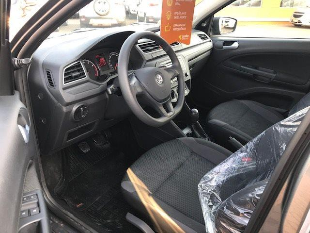 VOLKSWAGEN VOYAGE 2018/2019 1.6 MSI TOTALFLEX 4P MANUAL - Foto 9