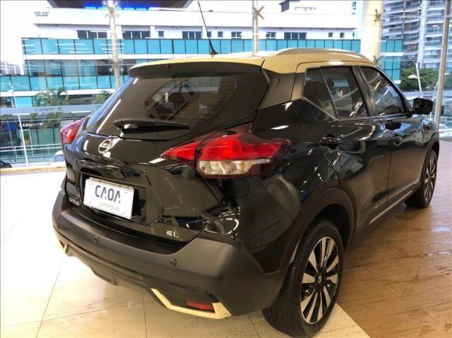 Nissan Kicks 1.6 16vstart sl - Foto 4