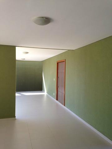 Casa nova de alto padrão na Ininga com 4 suítes 275m2 de área construída financia - Foto 11