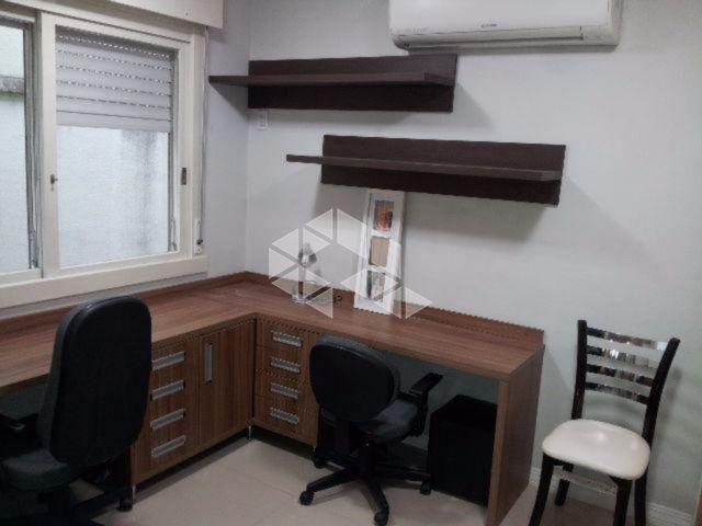 Apartamento à venda com 2 dormitórios em Floresta, Porto alegre cod:AP11003 - Foto 2