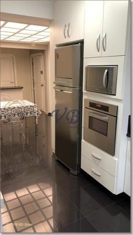 Apartamento para alugar com 4 dormitórios em , cod:2695 - Foto 3