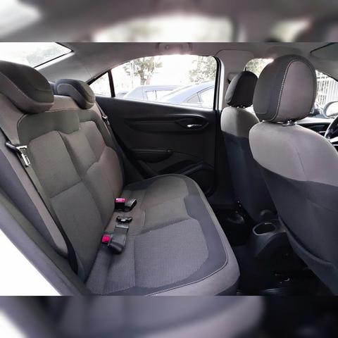 Chevrolet Prisma LTZ 1.4 - Completo - Único dono - Foto 10