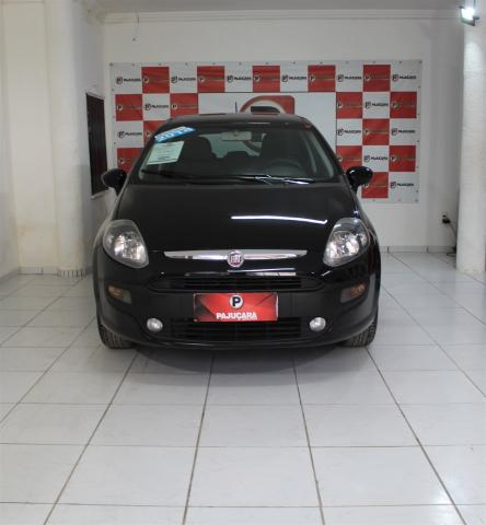 FIAT PUNTO 2013/2014 1.4 ATTRACTIVE 8V FLEX 4P MANUAL - Foto 2