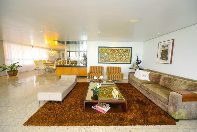 Apartamento 4 quartos Beira Mar (Venda) - Foto 7