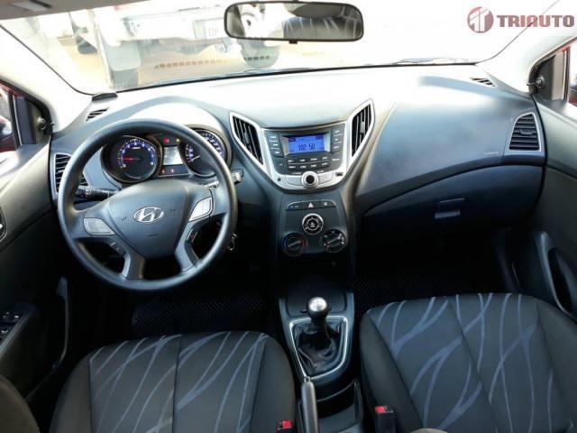 Hyundai HB20 1.0 Confort /// POR GENTILEZA LEIA TODO O ANÚNCIO - Foto 7