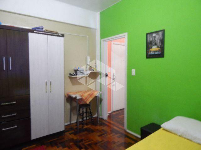 Apartamento à venda com 1 dormitórios em Floresta, Porto alegre cod:AP11179 - Foto 12