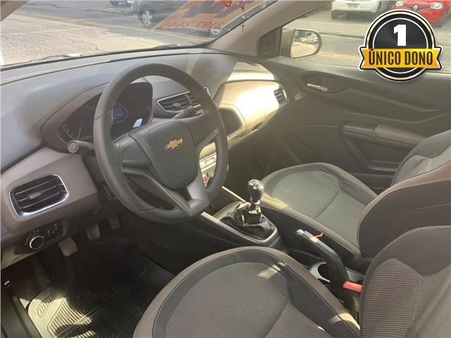 Chevrolet Prisma 1.4 mpfi lt 8v flex 4p manual - Foto 13