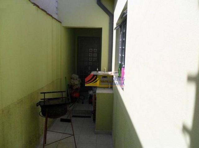 Casa residencial à venda, jardim primavera, indaiatuba - ca0260. - Foto 18