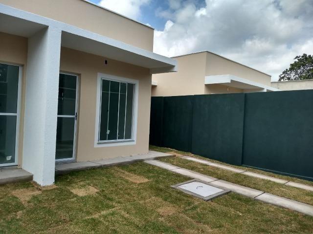 Casa com 2 quartos \ Jardim Icaraí \ Documentação grátis