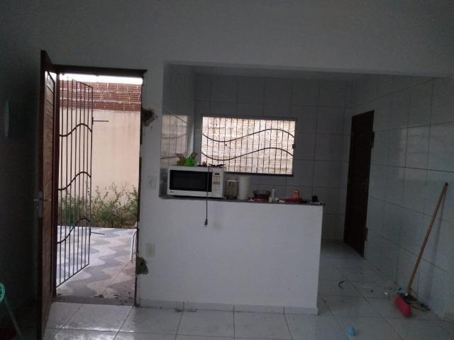Vende-se/repasse uma otima casa - Foto 7