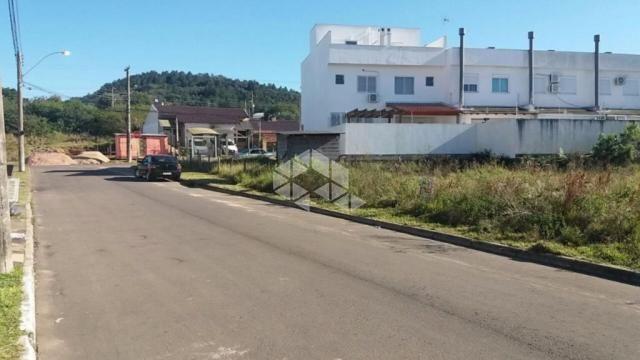 Terreno à venda em Aberta dos morros, Porto alegre cod:TE1218