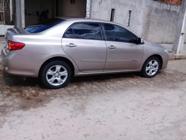 Corola 2009 - Foto 4