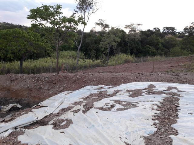 Fazenda à venda ou troca R$ 12 mil o Hectare- Zona Rural - Luziânia/GO - Foto 9