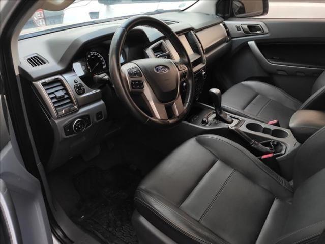 Ford Ranger 3.2 Xlt 4x4 cd 20v - Foto 7