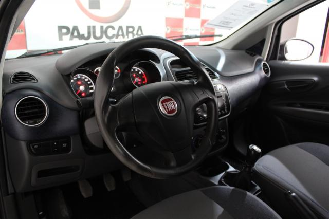 FIAT PUNTO 2013/2014 1.4 ATTRACTIVE 8V FLEX 4P MANUAL - Foto 9