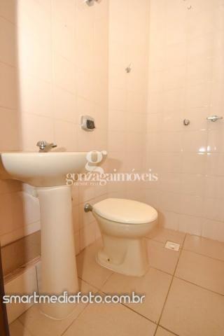 Apartamento para alugar com 3 dormitórios em Agua verde, Curitiba cod:05324001 - Foto 18