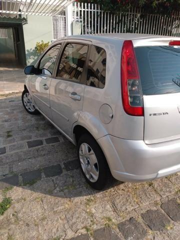 Fiesta Class Hatch 1.6 2011 - Foto 10