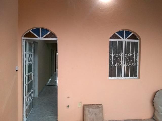 Alugo linda Casa com 03 Quartos sendo 1 Suíte em Manoa - Foto 11