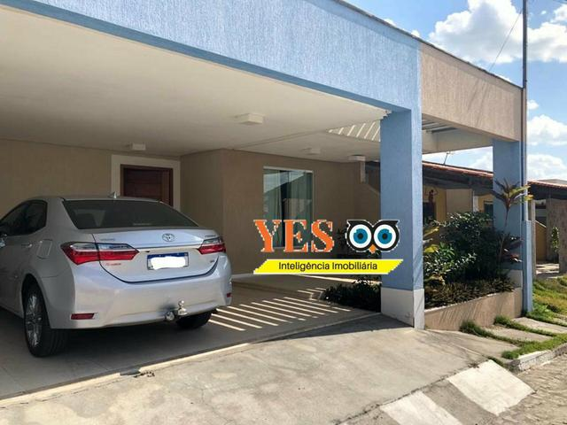 Yes Imob - Casa 2/4 - Vila Olímpia - Foto 13