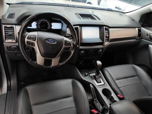 Ford Ranger 3.2 Xlt 4x4 cd 20v - Foto 6