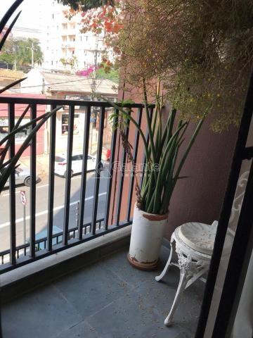 Apartamento à venda com 1 dormitórios em Cambuí, Campinas cod:AP003950 - Foto 5