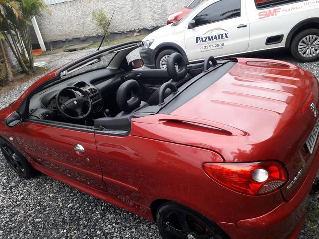 Peugeot conversivel - Foto 12