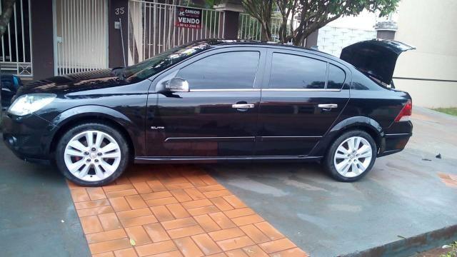 Vende-se vectra elite ano 2009 modelo 10 - Foto 4