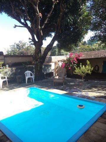 Casa à venda com 5 dormitórios em Carlos prates, Belo horizonte cod:2833 - Foto 9