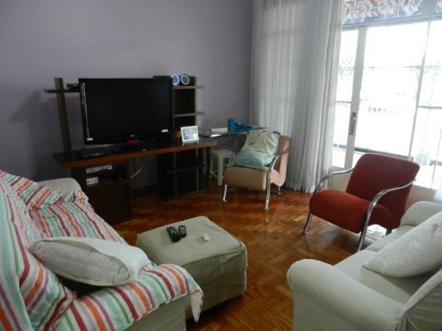 Casa à venda com 3 dormitórios em Caiçara, Belo horizonte cod:2711 - Foto 3