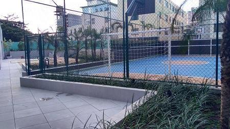 Apartamento à venda com 4 dormitórios em Gutierrez, Belo horizonte cod:670 - Foto 4