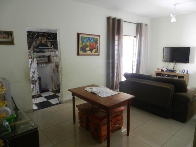 Casa à venda com 4 dormitórios em Caiçara, Belo horizonte cod:933 - Foto 2