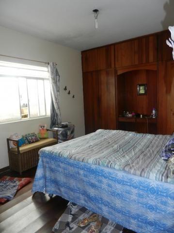 Casa à venda com 3 dormitórios em Caiçara, Belo horizonte cod:2651 - Foto 6