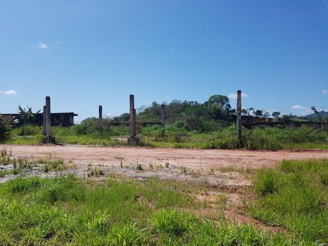 Terreno BR 101 Silva Jardim - Foto 12
