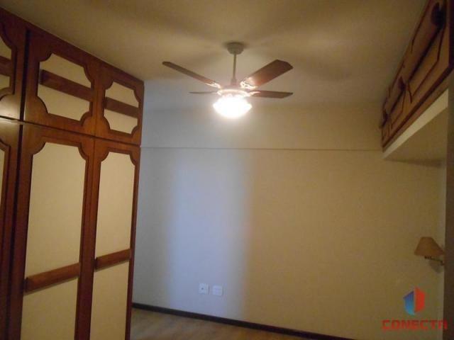 Apartamento para venda em vitória, praia do canto, 4 dormitórios, 2 suítes, 4 banheiros, 4 - Foto 12