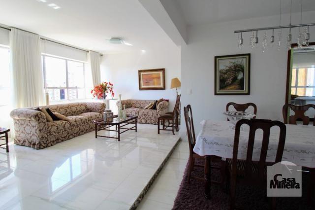 Apartamento à venda com 4 dormitórios em Gutierrez, Belo horizonte cod:240698 - Foto 4