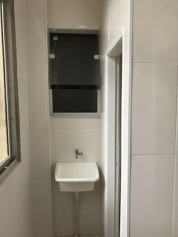 Apartamento 2 quartos - Centro -Sem vaga -Petrópolis - Foto 9