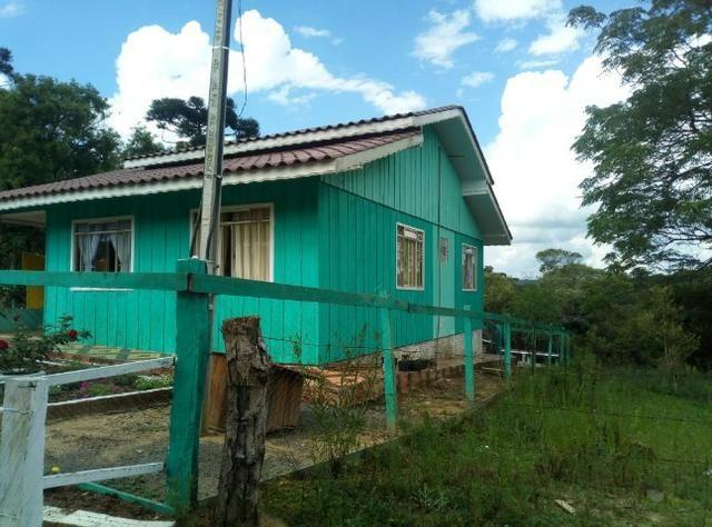 Casa na Lapa-PR