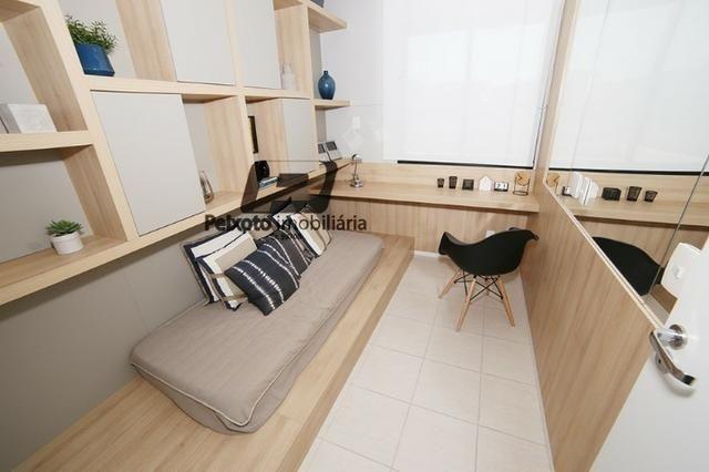 Apartamento de 3 quartos no Vidamercia algumas unidades com itbi gratis - Foto 12