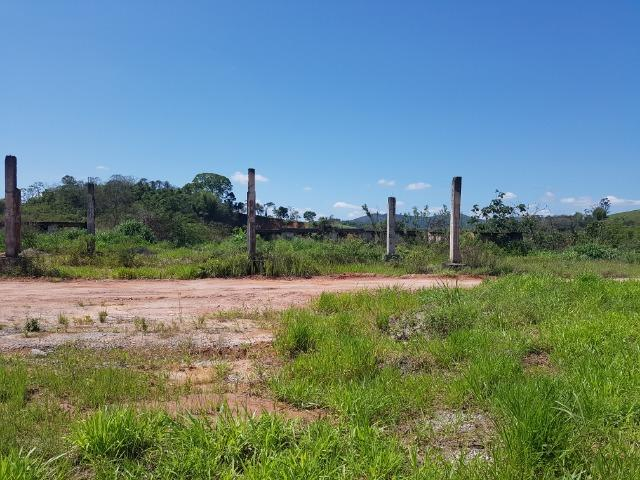 Terreno BR 101 Silva Jardim - Foto 9
